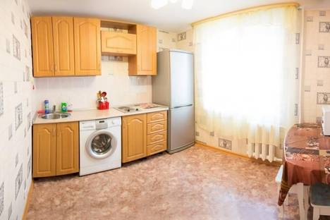 Сдается 2-комнатная квартира посуточно в Чите, мкр. Батарейный, 9.