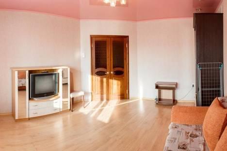 Сдается 2-комнатная квартира посуточно в Чите, Ленина, 17.