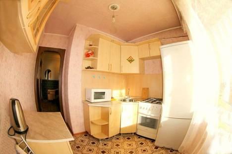 Сдается 2-комнатная квартира посуточно в Чите, Петровско-Заводская, 31.