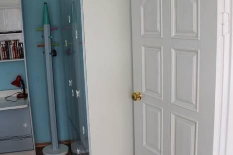 Сдается 2-комнатная квартира посуточно в Чите, Кастринская, 3а.