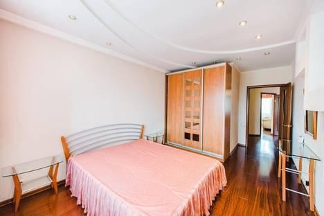 Сдается 3-комнатная квартира посуточно в Чите, Ленина, 17.