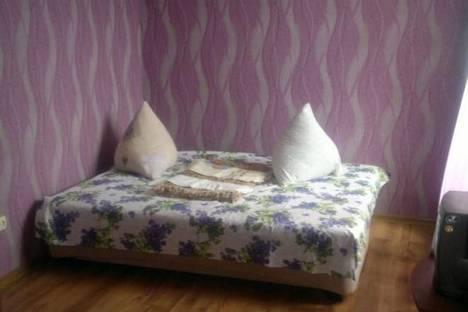Сдается 2-комнатная квартира посуточно в Евпатории, Пушкина, 32.