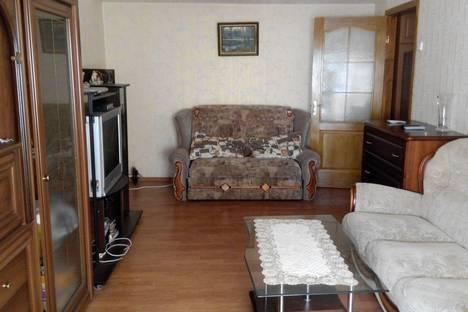 Сдается 2-комнатная квартира посуточно в Партените, Парковая 6.