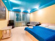 Сдается посуточно 1-комнатная квартира в Томске. 37 м кв. пер. Тихий 17