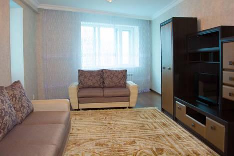 Сдается 2-комнатная квартира посуточно в Астане, Сарайшык 7/2.