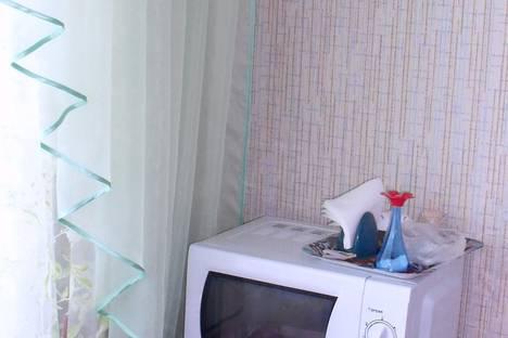 Сдается комната посуточно в Белокурихе, ул. Братьев Ждановых, 19-35.
