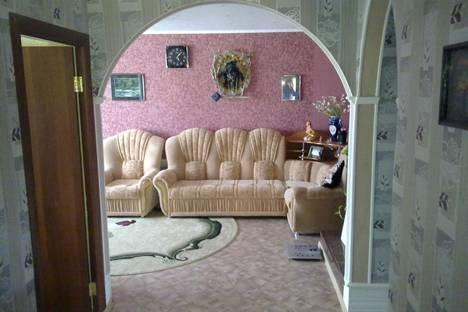 Сдается 1-комнатная квартира посуточнов Салавате, Октябрьская улица, 17.