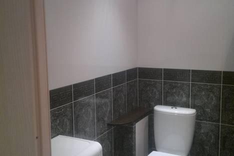 Сдается 1-комнатная квартира посуточно в Кузнецке, ул. Радищева, 23.