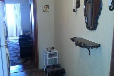 Сдается 1-комнатная квартира посуточно, Республика Крым,улица Ленина, 46.