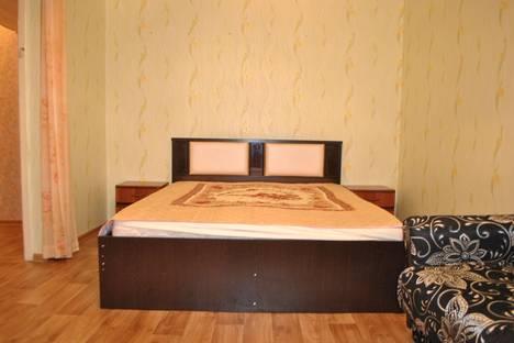 Сдается 1-комнатная квартира посуточнов Воронеже, ул. Домостроителей, 14.