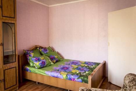 Сдается 1-комнатная квартира посуточнов Воронеже, ул. Домостроителей, 12.