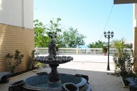 Сдается 1-комнатная квартира посуточнов Гаспре, Маратовская, 69.