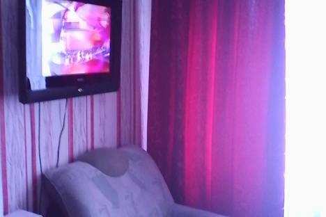 Сдается 1-комнатная квартира посуточно в Новополоцке, Молодежая 101.
