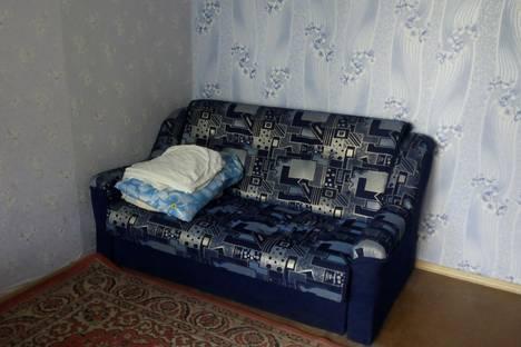 Сдается 2-комнатная квартира посуточно в Форосе, Космонавтов 22.
