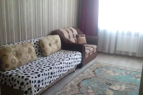 Сдается 1-комнатная квартира посуточно в Гомеле, Мазурова,11.