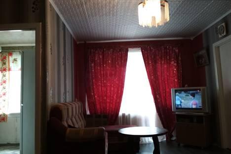 Сдается 2-комнатная квартира посуточнов Полоцке, улица Ф. Скорины, 22.