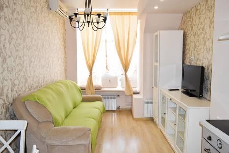 Сдается 1-комнатная квартира посуточнов Пензе, ул. лермонтова 3 медицинский институт.