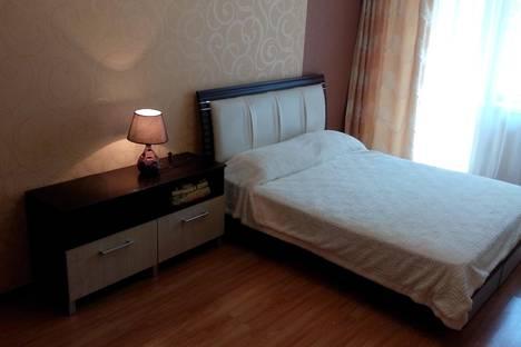 Сдается 1-комнатная квартира посуточново Владивостоке, ул. Амурская, 20.