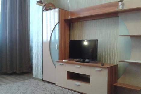Сдается 1-комнатная квартира посуточно в Севастополе, ул.Лиговская 4.