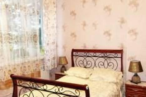 Сдается 1-комнатная квартира посуточно в Ялте, Нагорная, 10.