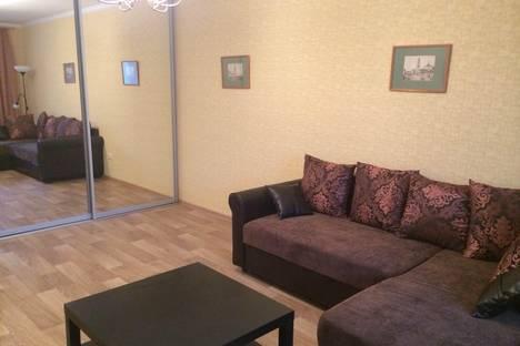 Сдается 1-комнатная квартира посуточнов Казани, ул. Односторонка Гривки, 10.