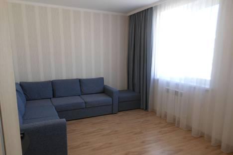 Сдается 2-комнатная квартира посуточно, ул. Крымская 274.