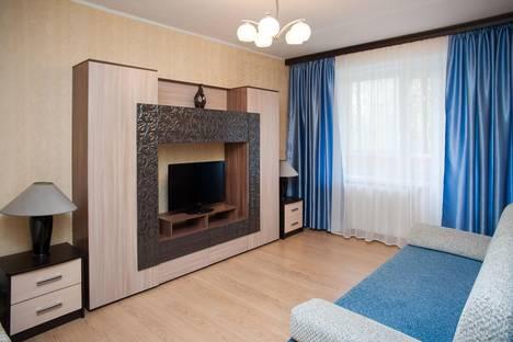 Сдается 1-комнатная квартира посуточно в Москве, улица Новокузнецкая, 6.