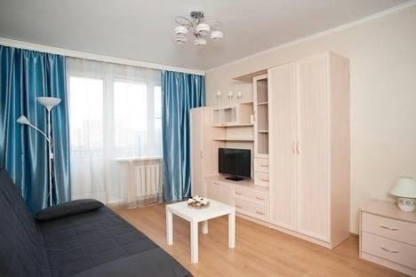 Сдается 1-комнатная квартира посуточно, улица Зацепа, 32.