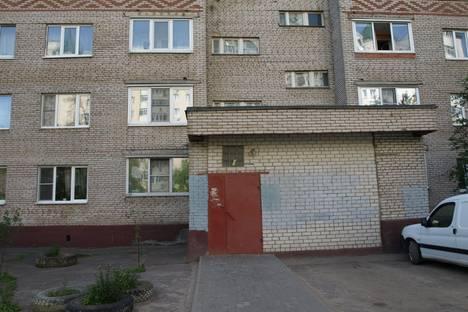 Сдается 2-комнатная квартира посуточнов Ивантеевке, толмачева д2.