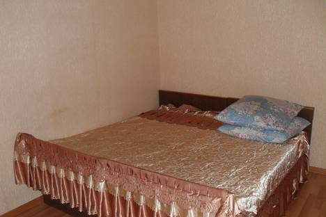 Сдается 2-комнатная квартира посуточно в Твери, Волоколамский проспект, 22.