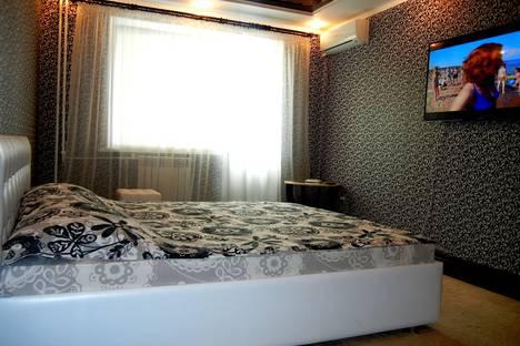 Сдается 1-комнатная квартира посуточнов Саратове, Огородная ул., 216.