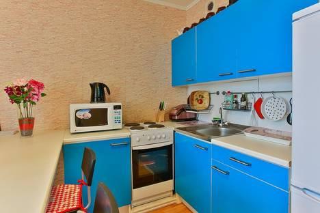 Сдается 1-комнатная квартира посуточно в Подольске, бульвар 65-летия Победы, д.16.