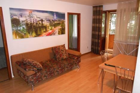 Сдается 3-комнатная квартира посуточнов Уфе, ул. Степана Халтурина, 51.