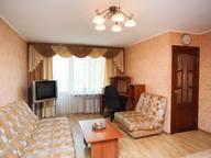 Сдается посуточно 1-комнатная квартира в Москве. 35 м кв. Донская улица, 17