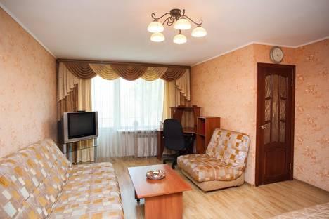 Сдается 1-комнатная квартира посуточно, Донская улица, 17.