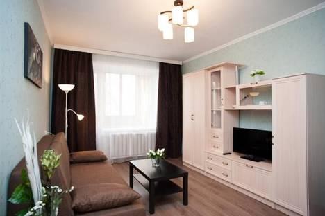 Сдается 1-комнатная квартира посуточно в Москве, улица Гиляровского, 54.