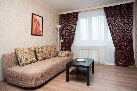 Сдается 1-комнатная квартира посуточно в Москве, проспект 60-летия Октября, 3К2.
