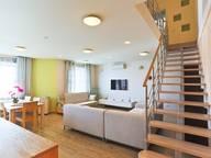 Сдается посуточно 4-комнатная квартира в Минске. 120 м кв. улица Сторожевская 8