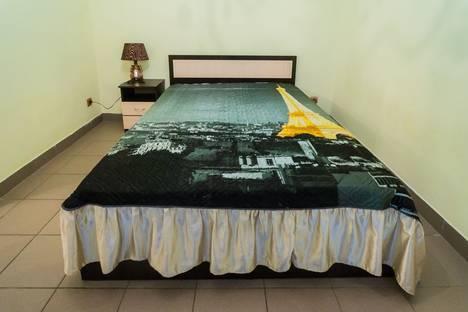 Сдается 2-комнатная квартира посуточнов Перми, Куйбышева, 9.