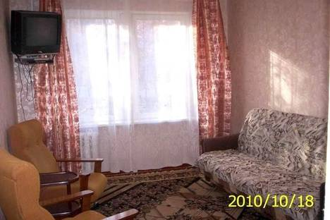 Сдается 1-комнатная квартира посуточно в Костроме, Скворцова 10.