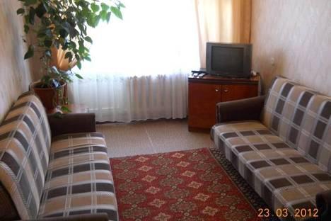 Сдается 1-комнатная квартира посуточнов Костроме, Никитская 72.