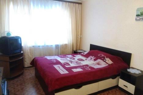 Сдается 1-комнатная квартира посуточнов Пензе, Строителей проспект, 60.