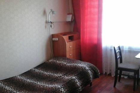 Сдается 1-комнатная квартира посуточнов Санкт-Петербурге, ул. Маяковского 20.