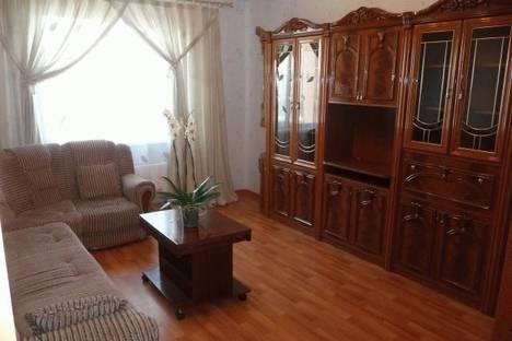 Сдается 2-комнатная квартира посуточно в Судаке, Айвазовского 25.