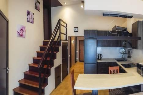 Сдается 4-комнатная квартира посуточнов Партените, Парковая ул., 1.