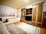 Сдается посуточно 1-комнатная квартира в Коломне. 35 м кв. октябрьской революции 344