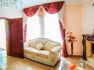 Сдается посуточно 3-комнатная квартира в Партените. 120 м кв. Санаторная ул., 3