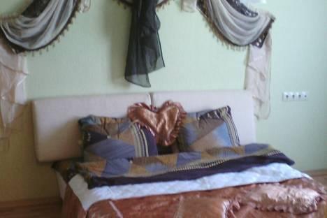 Сдается 1-комнатная квартира посуточнов Зеленограде, ул. Гоголя, 2.
