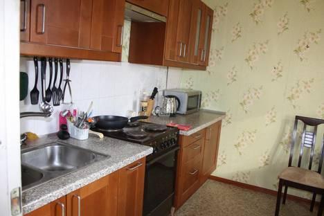 Сдается 1-комнатная квартира посуточнов Зеленограде, корпус 250.