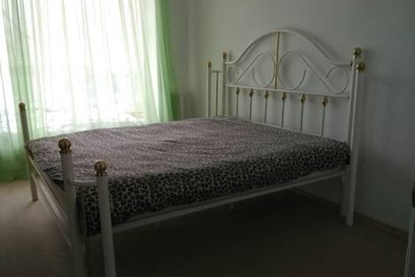 Сдается 3-комнатная квартира посуточно в Кривом Роге, Корнейчука 13.